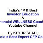 India's 1st & Best Investor EDUCATION & Personal Financial WELLNESS COACHING Learning Video Channel