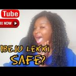 Is #Ibejulekki A Safe Place To Buy A Property In Lagos? |  Fact About Ibeju-Lekki To Know In Nigeria