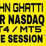 Jhon Ghatti: how to use & how to install the PWR Nasdaq Robot to trade Forex, Vix75, Boom & Crash