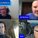 LIVE discussion about IT with other IT colleagues!