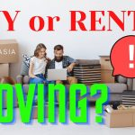 Moving Out Of State.. Rent Or Buy?