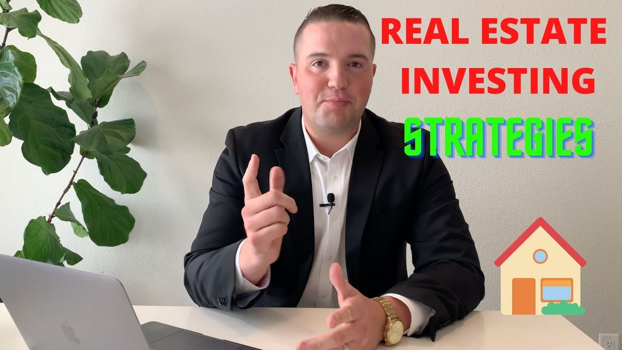 Real Estate Investing Strategies: Best Tips to make $
