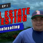Real Estate Investing - Wholesaling Houses