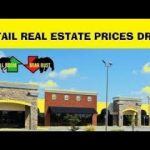 Retail Apocalypse - Commercial Real Estate Prices Drop, More Layoffs and Stores Closing