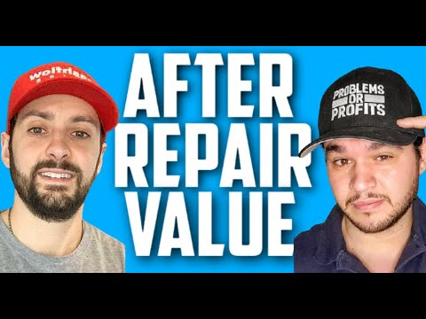 Secret Real Estate Formula | After Repair Value | How To Calculate Renovation Costs