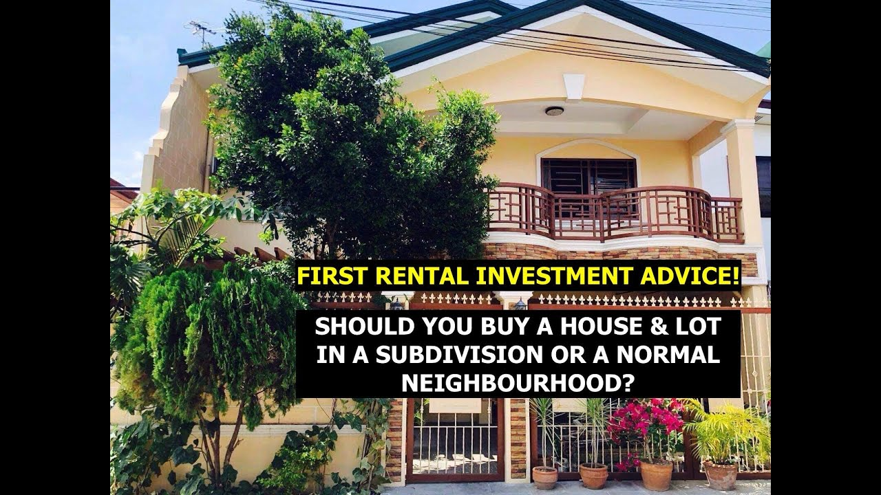 THE BEST INVESTMENT TYPE FOR A BEGINNER INVESTOR || REAL ESTATE||