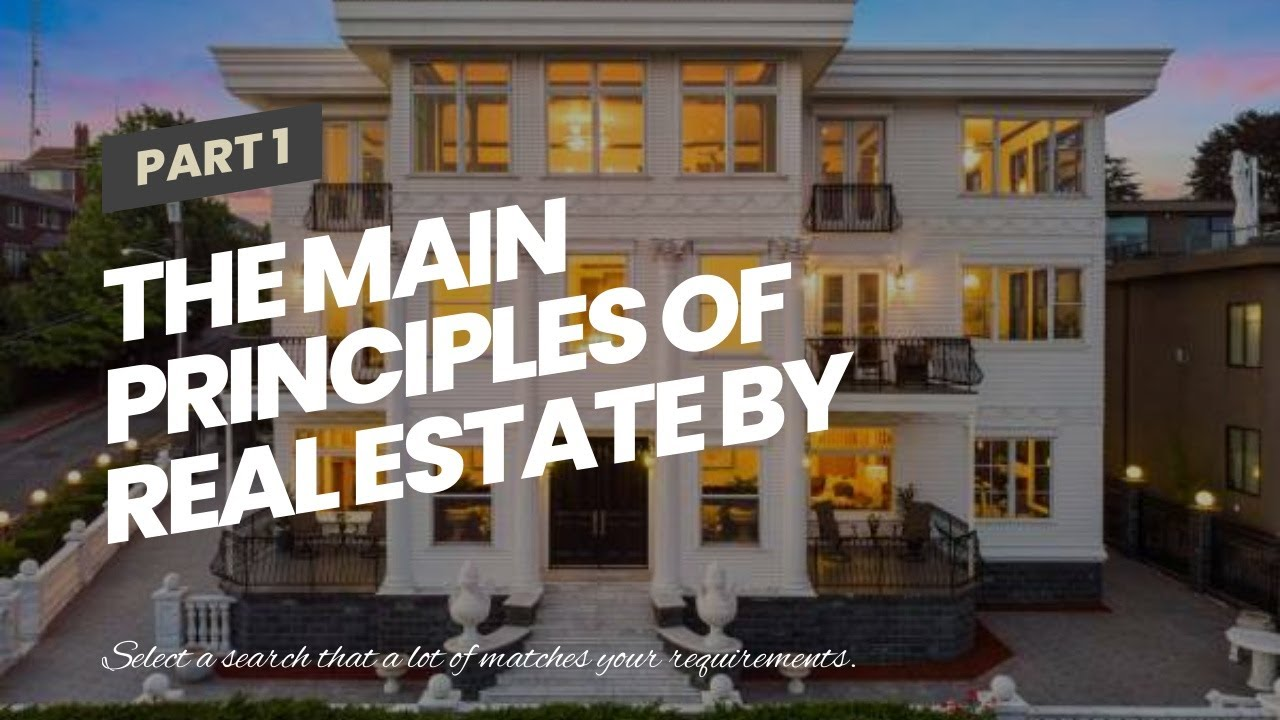The Main Principles Of Real Estate by Boston.com and Globe.com
