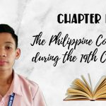 The Philippine Condition during the 19th Condition as Rizal's Context