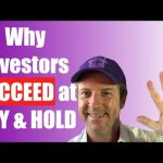 Top 5 Reasons New Investors Succeed at Buy and Hold Real Estate Investing