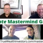 We are launching the Elevate Mastermind Group for real estate investors.