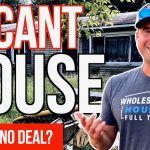 Wholesaling Houses| Watch me Check out this ABANDONED House |Deal or NO DEAL?