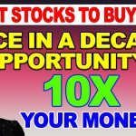4 Best Stocks to Buy Now    Once in a Decade Opportunity    Cathie Wood