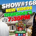 Buy Houses With No Banks aka Owner Financing - Flippinar #168 - Flip Man Real Estate Show