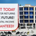 COMMERCIAL PROPERTY IN ISLAMABAD | OFFICE & SHOP FOR SALE | EARN RENTAL INCOME | INSTALLMENT PLAN