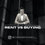 Chris Boswell Dubai Real Estate Agent on Renting vs Buying?