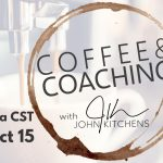 Coffee and Coaching Episode 12   Coaching Conversation with Mary Murphy