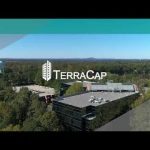 Drone Marketing Video for 200 Ashford Center Commercial Real Estate Building