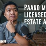 How to Become a Licensed Real Estate Agent in the Philippines? | Vlog # 66