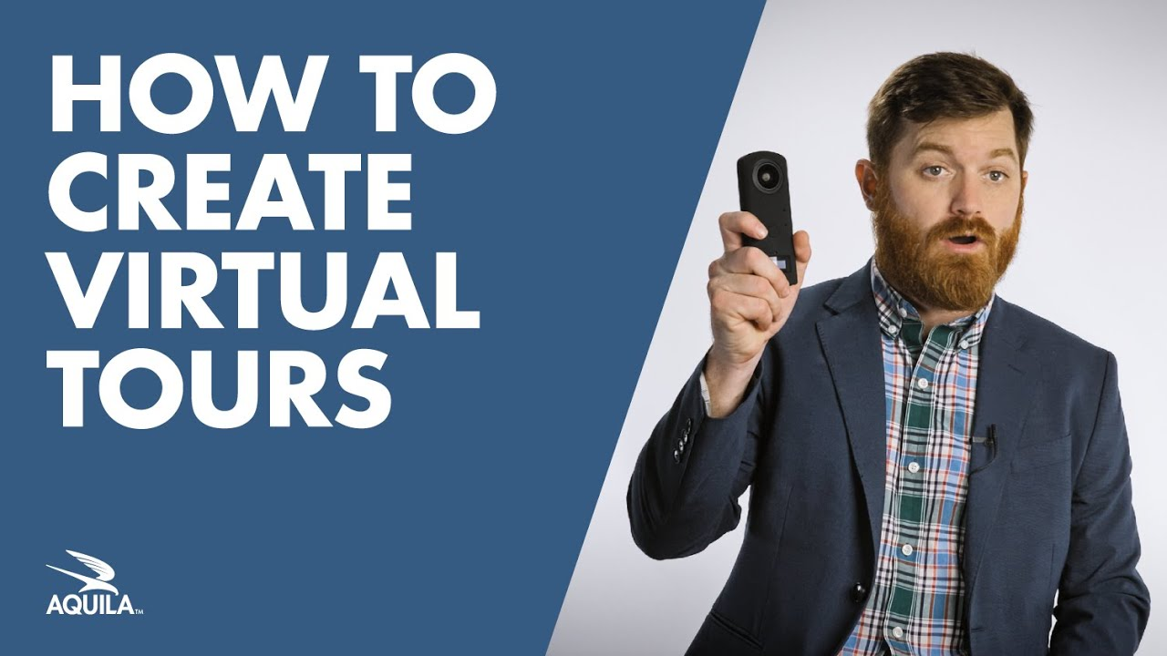 How to Create a Virtual Tour for Your Commercial Property