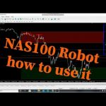 Nasdaq Robot Part two How to use the system