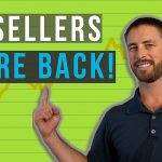 Sellers Are Back In The Market | October 2020 San Antonio Real Estate Market Update