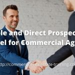 Simple and Effortless Prospecting Model in Commercial Real Estate Brokerage