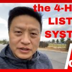 The 4-Hour Lisitng System with Ray Chen