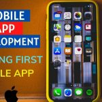Create First Mobile App Development Tutorial Using Cordova Framework Part 3