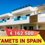 Elite New Apartments near the sea in Torrevieja. Buy apartment in Spain. Property in Torrevieja.