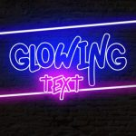 How To Make Neon Text Effect On Android || Pixellab Text Effect || Pixellab Tutorial