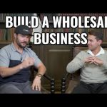 How To Turn Wholesaling Real Estate Into A Thriving Business - With Thomas Martinez