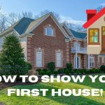 How to Show your first house to a Real Estate buyer: New Real Estate Agent