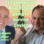 Is COMMERCIAL REAL ESTATE going to survive Covid?