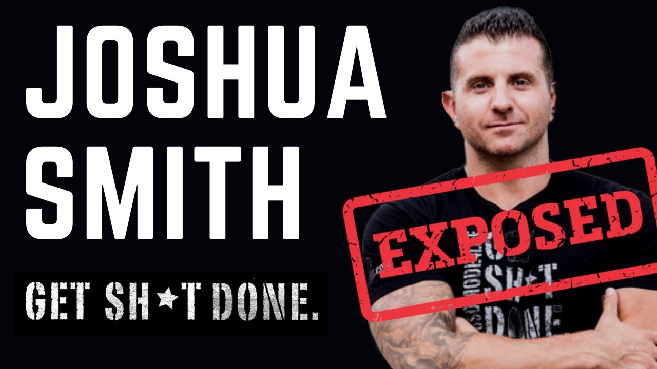 🔴 Joshua Smith Real Estate Business Mastery Review (My Experience)