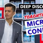 Micro Condos... The Next Best Investment Strategy for the Toronto Real Estate Market?! EXPLAINED!