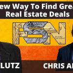 New Way To Find Great Real Estate Deals - Chris Arnold  #4988