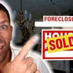 Planning on buying a FORECLOSURE in the HOUSING CRASH?