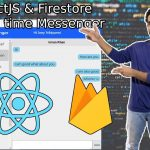 React Chat App - Finishing the project - 09