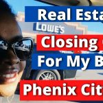 Real Estate Closing Gifts For My Buyer In Phenix City, AL by Falecia Terry