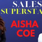 Aisha Coe Interview   Sales Superstars   How To Become Number 1?   Real Estate Agent   McGrath