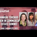 Chicago Women In Commercial Real Estate - 2021