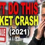 DON'T Make These MISTAKES When The Real Estate Market CRASHES