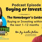 Episode 2- Charleston Real Estate Connection Podcast Buying or Investing in Real Estate-Tips & Tools