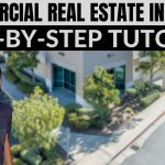 How to Buy & Sell a Commercial Property