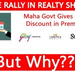 Maharashtra cuts real estate(Sector) premium by 50% | Buying homes to become cheaper | in Telugu