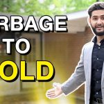 Making Profits Flipping Houses in Dallas Texas | Garbage to Gold