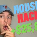 My First HOUSE HACK - Buying REAL ESTATE and Living for FREE at 22