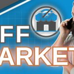 Off-Market Commercial Real Estate // What, Why, and How to Find It