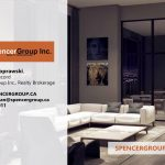 Spencer Group Inc., Realty Brokerage - Polish - Ad: Commercial Real Estate