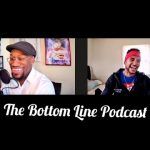 The Bottom Line Podcast Episode #40 with Jovan Garcia of I AM Fitness Reptile Built